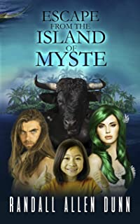Escape from the Island of Myste