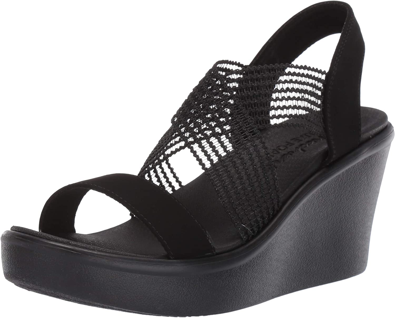 Skechers Women's Max 61% OFF Rumble Up Cloud - Chaser Outlet sale feature