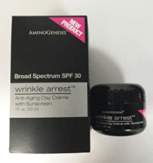 Best aminogenesis wrinkle arrest Reviews