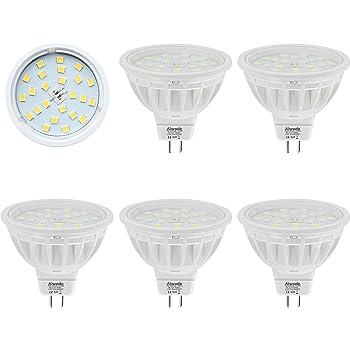Philips Led Lampe Ersetzt 50 W Gu5 3 Warmweiss 2700k 621 Lumen Reflektor Amazon De Beleuchtung