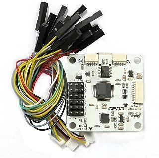 Hobbypower CC3D Openpilot Self-stabilizing Flight Controller 32Bit for Mini 250 Quadcopter + 1 Hobbypower strap