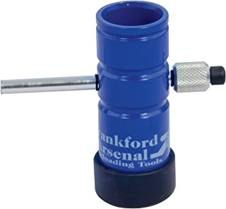 Frankford Arsenal Powder Trickler with Large Powder Capacity and Convenient Height for Reloading