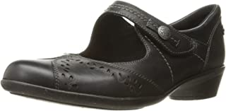 ROCKPORT Cobb Hill Women's Nadia Mary Jane Flat