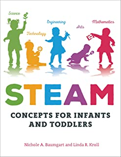 Best steam concepts for infants and toddlers Reviews