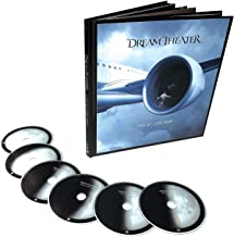 Dream Theater Live at Luna Park (Deluxe Edition)