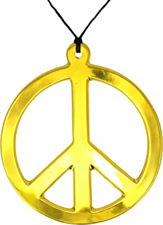 Best peace sign necklace for guys Reviews