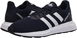 Collegiate Navy/Footwear White/Core Black 19