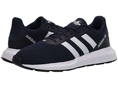 adidas Originals Swift Run (Collegiate Navy/Footwear White/Core Black 19) Men