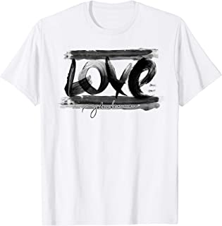 John Lennon - Love T-Shirt