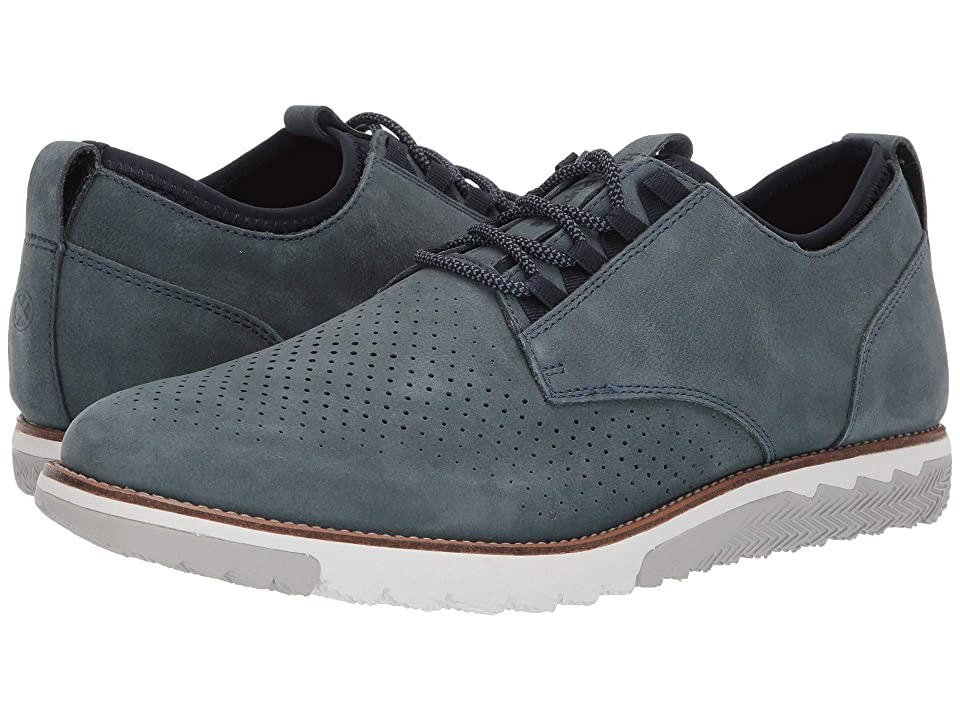 Hush Puppies Expert Perf Oxford (Storm Nubuck) Men