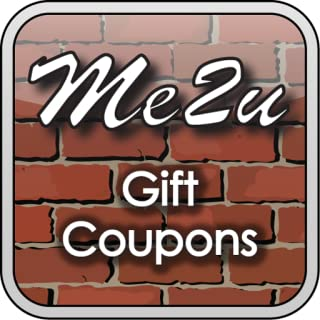 Greeting Card Gift & Love Coupons - Anniversary, Mother's & Father's Day, Valentine's Day, Christmas, Birthdays, New Baby