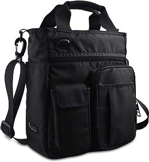 eaf5d29e39e5 AMJ Small Messenger Bag for Men   Women Multifunctional Crossbody Bag  Shoulder Bag