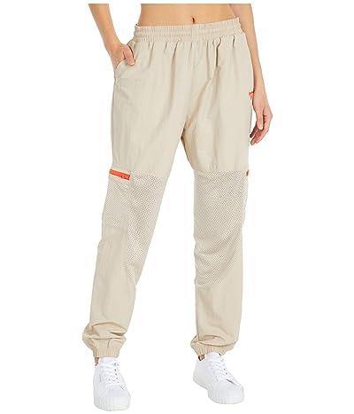 Reebok BBall Cargo Pants (Modern Beige) Women