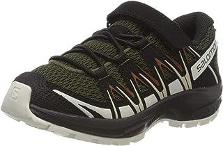 Salomon XA Pro 3D K, Zapatillas de Trail Running Unisex Niños