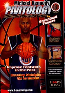 basketball footwork moves