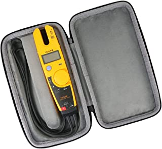 co2crea Hard Travel Case replacement for Fluke T5600 / T5-1000 Electrical Tester Voltage Continuity Current Tester