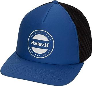 Hurley Men's Port Snapback Trucker Cap Hat