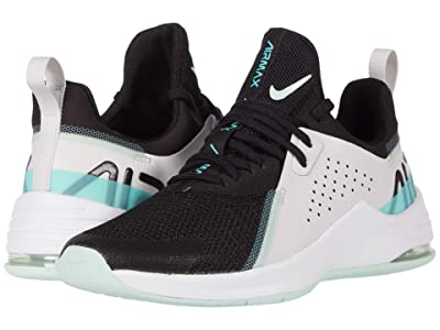 Nike Air Max Bella TR 3 (Black/Mint Foam/Hyper Turquoise/Platinum Tint) Women