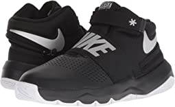 1749485e559 Black Metallic Silver White. 333. Nike Kids