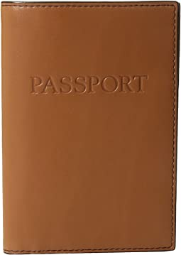 Lodis Accessories - Audrey Under Lock & Key Passport Cover