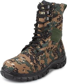 Armstar Men's Combat Boots
