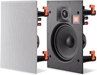 """Leviton LAE6I Architectural Edition Powered by JBL 6.5"""" in-Wall Speaker"""