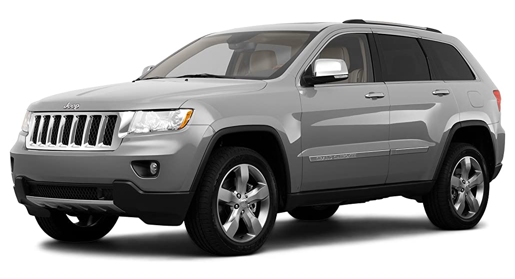 We Donu0027t Have An Image For Your Selection. Showing Grand Cherokee Overland.  Jeep