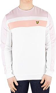 Lyle & Scott Men's Colour Block Sweatshirt
