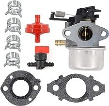 MOTOKU Carburetor Carb For Briggs & Stratton 593599 595390 121R02 121S02 Engine Power Washer