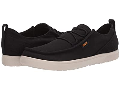 Teva Voya Lace (Black) Men