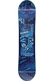 Ni/ños Nitro Snowboards Ripper Kids Tabla de Snowboard