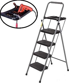 Amazoncom Last 30 Days Step Ladders Ladders Tools