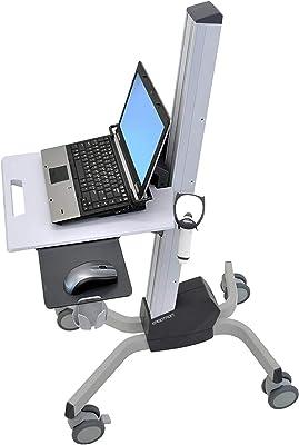 Ergotron Neo- Postazione di lavoro per computer, Portatile