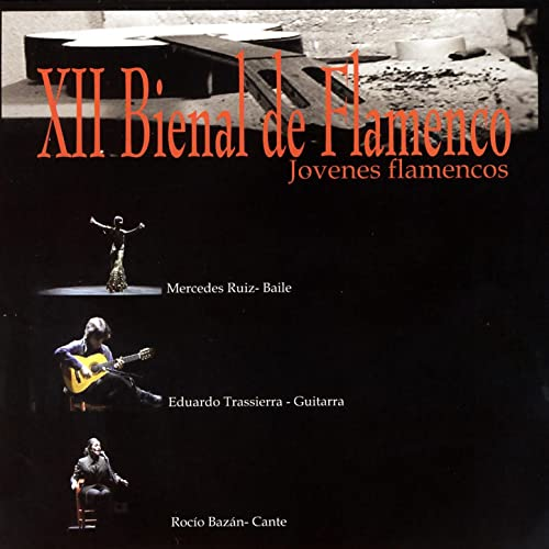 Bienal de Flamenco En Sevilla: Jovenes Flamencos de Various artists en Amazon Music - Amazon.es
