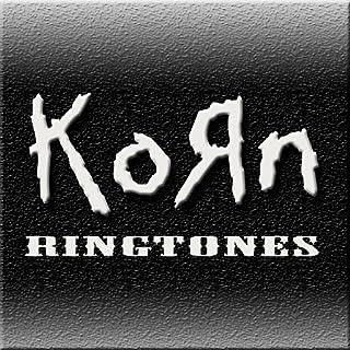 Korn Ringtones Fan App