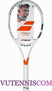 [VUTENNISCOM] Babolat Pure Strike 100 Tennis Racquet - Customize String & Tension