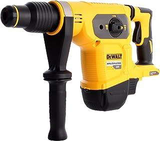 Dewalt DCH481N DCH481N-XJ XR Flex Volt SDS-Max Rotary BR Hammer, 54 V, Yellow/Black, Set of 3 Pieces