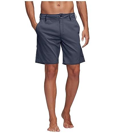 adidas Versatile Shorts Classic Length Swimwear (Legend Ink) Men