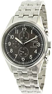 Citizen Watches Men's CA0620-59H Eco-Drive
