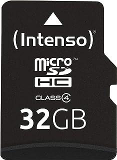 Suchergebnis Auf Für Micro Sd Speicherkarten Intenso Micro Sd Speicherkarten Computer Zubehör