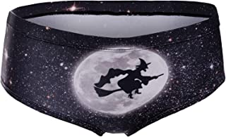 AWESOMETIVITY Fun Womens Funny Underwear - Sexy for Women XS-XXL