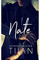 Nate: An Enemies to Lovers Standalone (English Edition) Format Kindle
