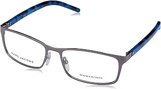 MARC JACOBS Eyeglasses MARC 75 0U60 Dark Ruthenium 55MM
