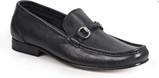 Sandro Moscoloni Men's Esteban Loafer - Extra Wide Width Available