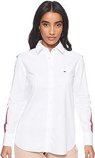 Tommy Hilfiger Women's Shirt Shirt