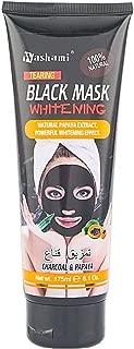 Washami Black Face Mask