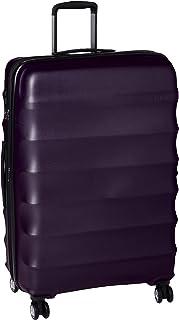 Antler Juno Metallic DLX Hardside Suitcase
