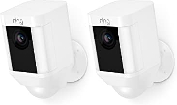 Ring Video Doorbells and Security Cameras on Sale for Cyber Monday [Deal]