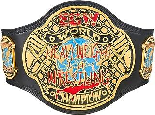 ecw heavyweight championship replica