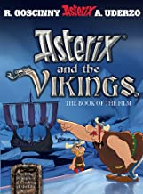 Asterix and the Vikings: The Book of the Film
